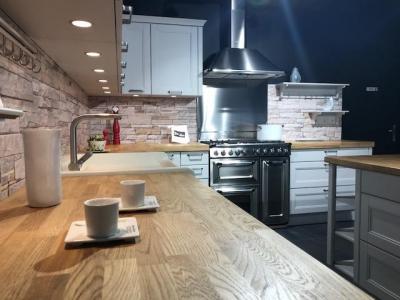 Noblessa - Vente et installation de cuisines - Cabestany