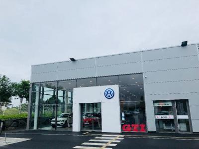 Volkswagen - Alizés Automobiles - Garage automobile - Challans