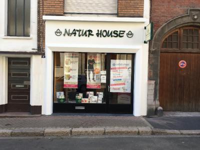 Naturhouse - Produits diététiques et naturels - Arras