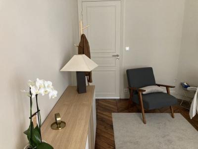 Deshayes Vanessa Eliane Gisele - Psychologue - Paris