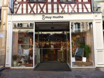 Butlers - Magasin de décoration - Rouen
