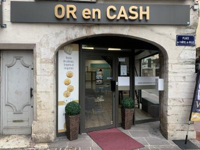 Or en Cash - Bijoux - Bourg-en-Bresse