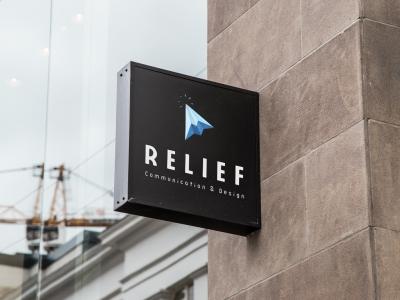 Relief - Communication Et Design - Agence de publicité - Brive-la-Gaillarde