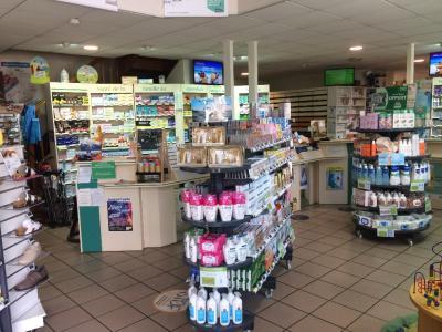 Pharmacie Guinchard Lefebvre - Pharmacie - Val-d'Anast