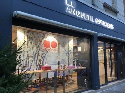 Anquetil Opticiens - Opticien - Beauvais