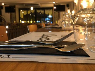 Les 100 Culottes - Restaurant - Lourdes