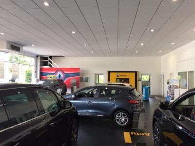 Garage Paul Mathieu - Garage automobile - Montbrison