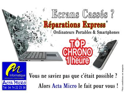 Docteur IT - Conseil, services et maintenance informatique - Bourg-en-Bresse