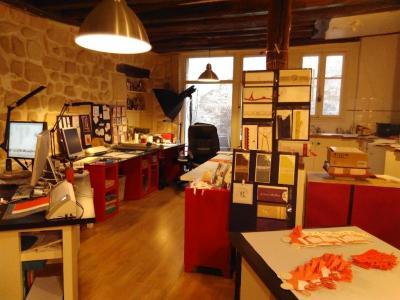 Atelier Mots&papiers Faire Parts - Graphiste - Paris