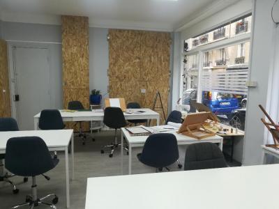 Creaden - Location de salles - Paris