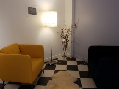Levy Arielle - Sophrologie - Vincennes
