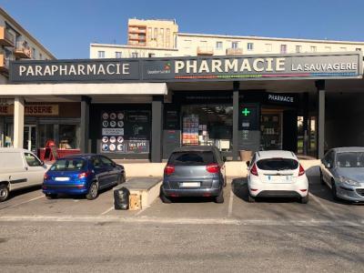 Pharmacie la Sauvagere - Pharmacie - Marseille