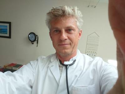 Garry Magendie - Médecin généraliste - Bordeaux