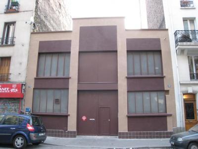 Salam Aleikum - Location de bureaux équipés - Paris