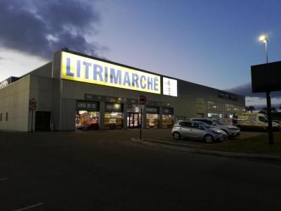 Litrimarché - Literie - Nîmes