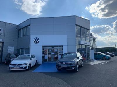 Volkswagen - Carlet - Garage automobile - Aubière