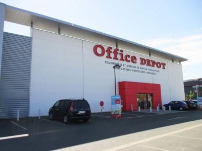 Office DEPOT Angers - Vente de matériel et consommables informatiques - Angers