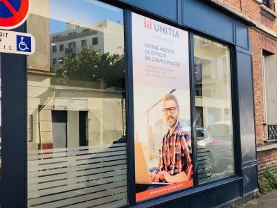 Unitia Montreuil - Agence immobilière - Montreuil