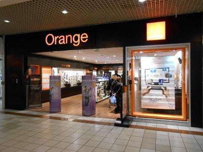 Orange (boutique) - Vente de téléphonie - Aubière