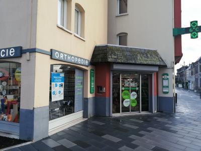 Pharmacie De La Mairie - Pharmacie - Le Petit-Quevilly