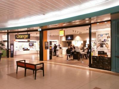 Orange (boutique) - Fournisseur d'accès Internet - Dijon
