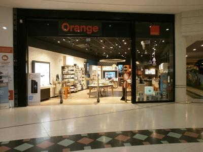 Orange (boutique) - Vente de téléphonie - Nantes