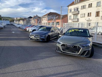 Garage Lecat Et Fils - Carrosserie et peinture automobile - Le Creusot
