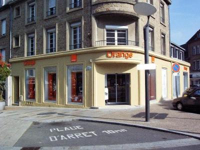 Boutique Orange - Avranches - Vente de téléphonie - Avranches