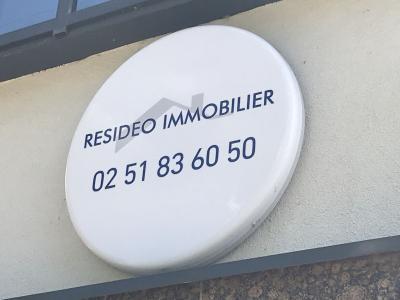 Resideo Immobilier Nantes - Agence immobilière - Nantes