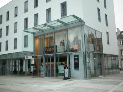 Boutique Orange - Montreuil - Vente de téléphonie - Montreuil