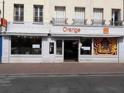 Boutique Orange - St Germain en Laye - Lieu - Saint-Germain-en-Laye