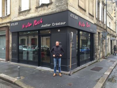 Rech Nicolas - Bijoux - Libourne