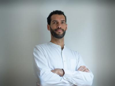 Vincent Millet - Pédicure-podologue - Paris