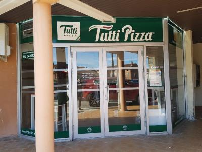 Tutti Pizza Castanet - Restaurant - Castanet-Tolosan