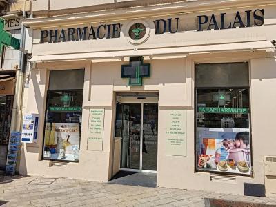 Pharmacie Chaunis - Pharmacie - Nice
