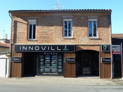 Innovilla Transaction - Agence immobilière - Montberon