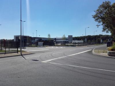 Schenker - Transport express - Strasbourg