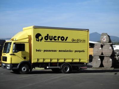 Ducros Ets - Entreprise de menuiserie - Clermont-Ferrand