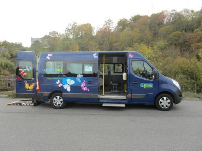 Transports Automobile Ruthenois Satar - Transport touristique en autocars - Rodez