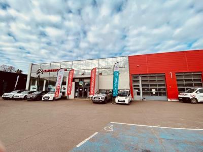 Citroën Beaune - Garage automobile - Beaune