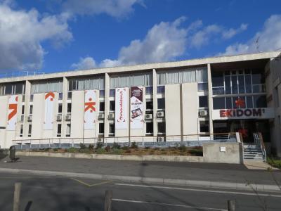 Ekidom - Siège social - Office HLM - Poitiers