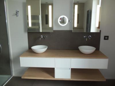Sani Boutique - Vente et installation de salles de bain - Beaune