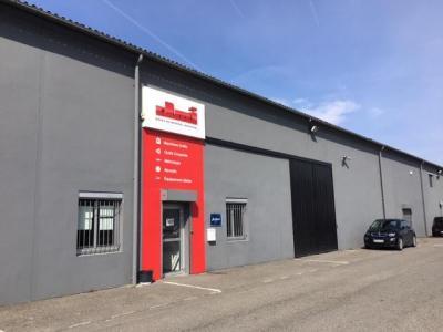 Docks Matériel Industriel DMI - Matériel industriel - Toulouse