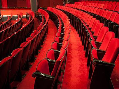 Le Petit Théâtre - Entrepreneur et producteur de spectacles - Tours