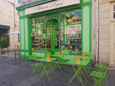Pâtisserie Lopez - Pâtisserie - Libourne