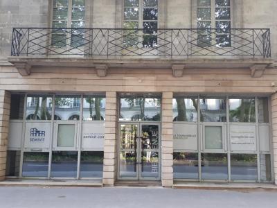 Ligeris - Office HLM - Tours