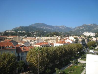 Inter Azur Immobilier - Agence immobilière - Menton