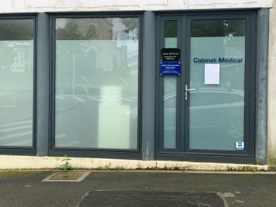 Agathe Laboureau Guillard - Médecin généraliste - Brest