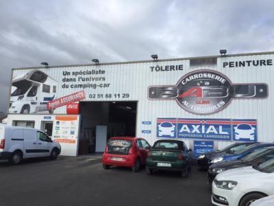 Best Repair - Carrosserie et peinture automobile - Challans
