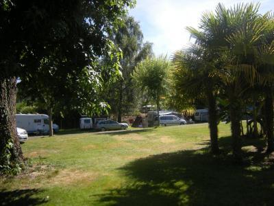 Camping De Sarsan - Camping - Lourdes